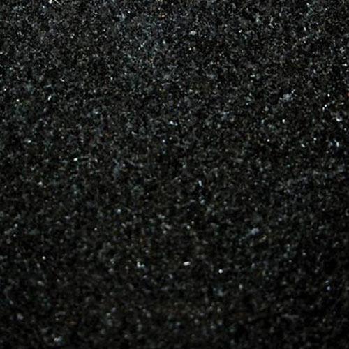 JET BLACK - Blat kuchenny